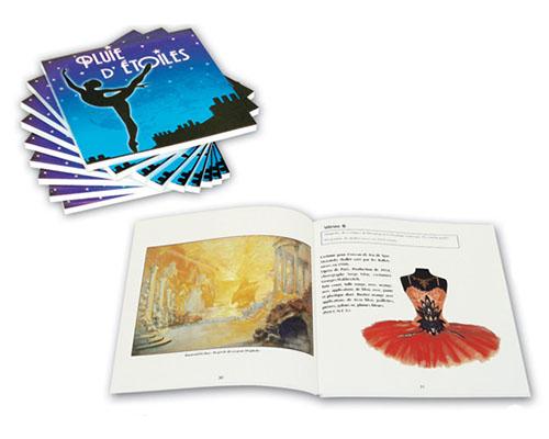 2008 Catalogue Pluie d'Étoiles