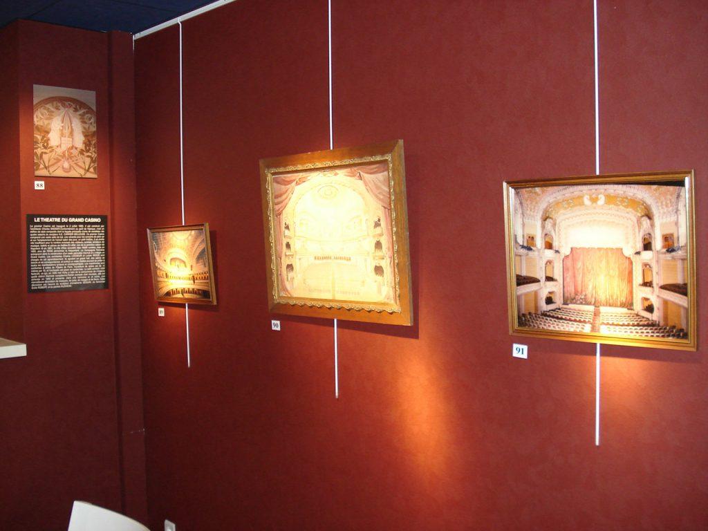 Exposition 2006 Mozart à l'Opéra de Vichy - image 10