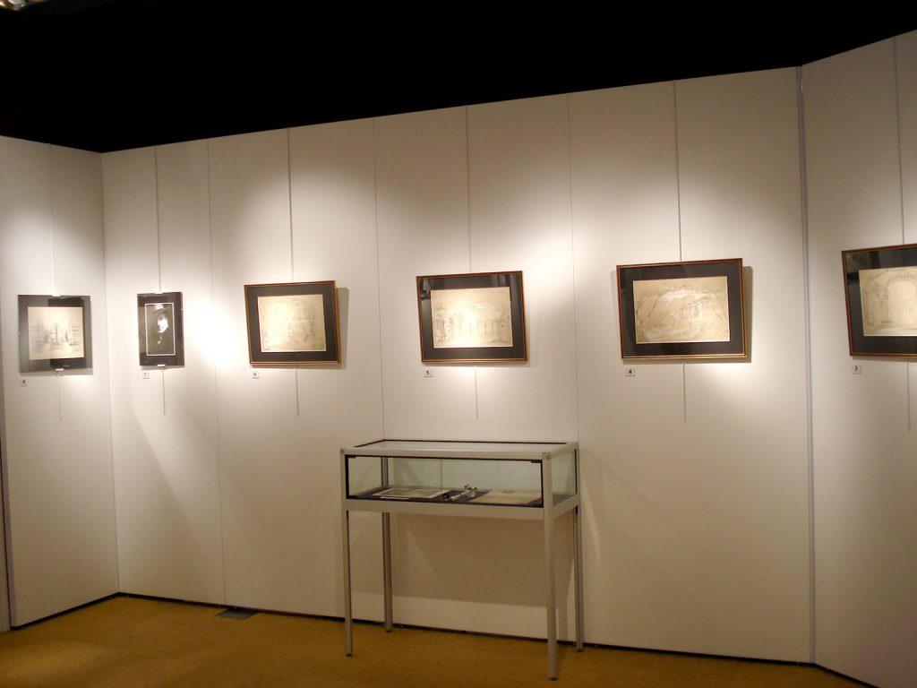 Exposition 2006 Mozart à l'Opéra de Vichy - image 2