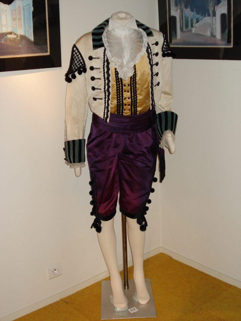 Exposition 2006 Mozart à l'Opéra de Vichy - image 4