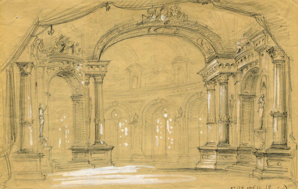 Exposition 2006 Mozart à l'Opéra de Vichy - image 5