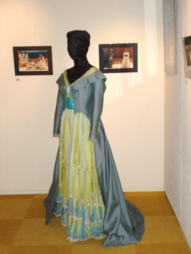 Exposition 2006 Mozart à l'Opéra de Vichy - image 6