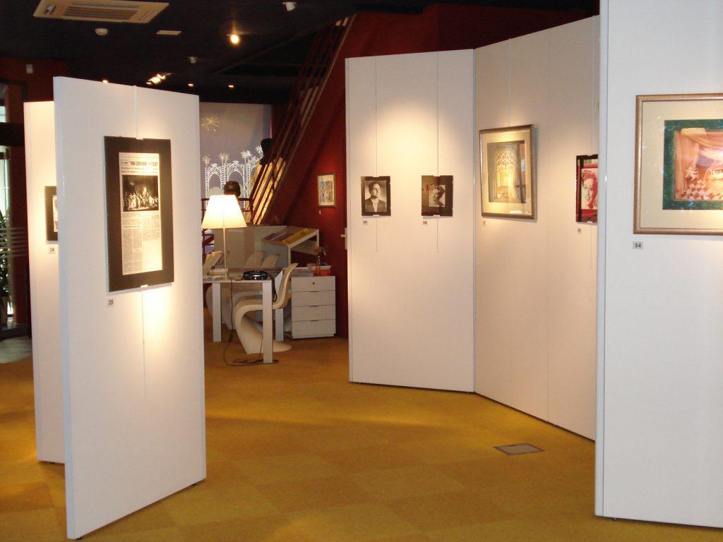 Exposition 2006 Mozart à l'Opéra de Vichy - image 7