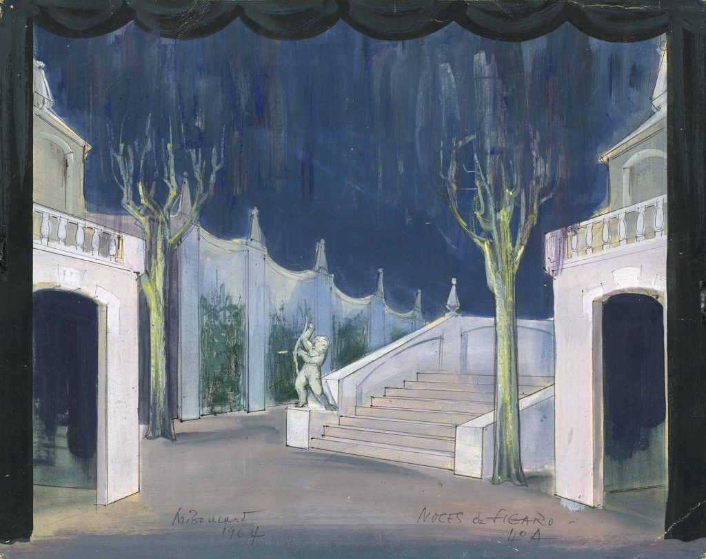 Exposition 2006 Mozart à l'Opéra de Vichy - image 8