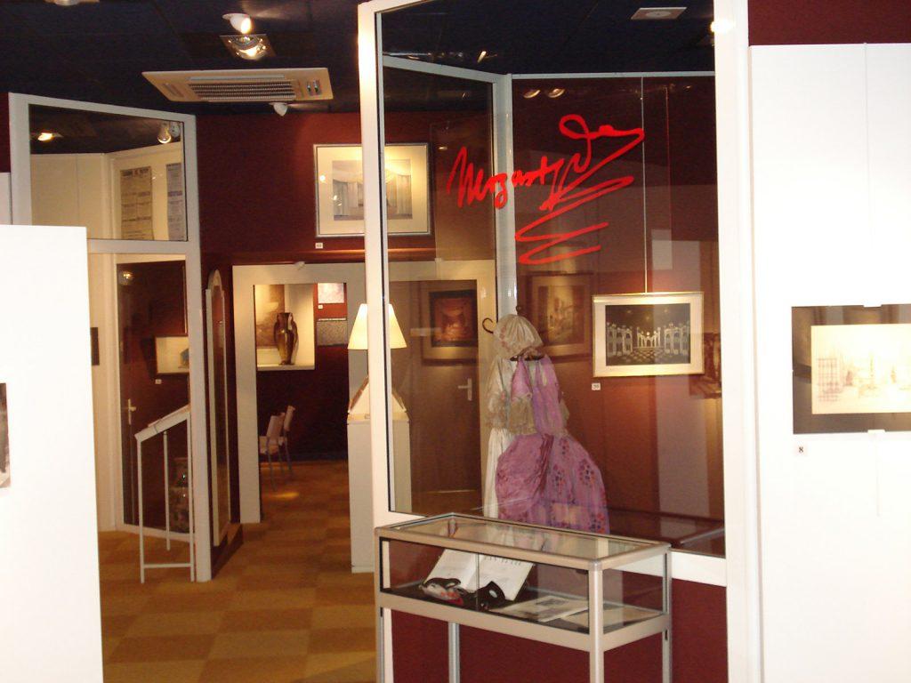 Exposition 2006 Mozart à l'Opéra de Vichy - image 9
