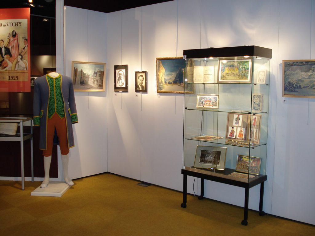 Exposition 2007 Vichy, les années folles... 1920-1929 - image 1