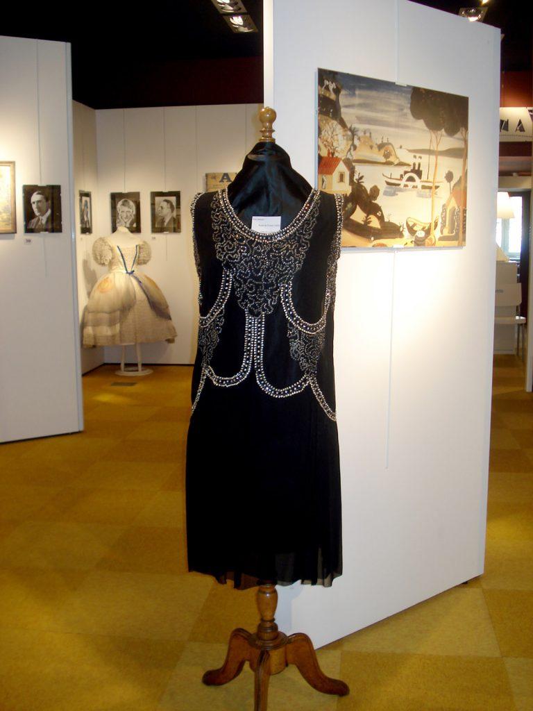 Exposition 2007 Vichy, les années folles... 1920-1929 - image 11