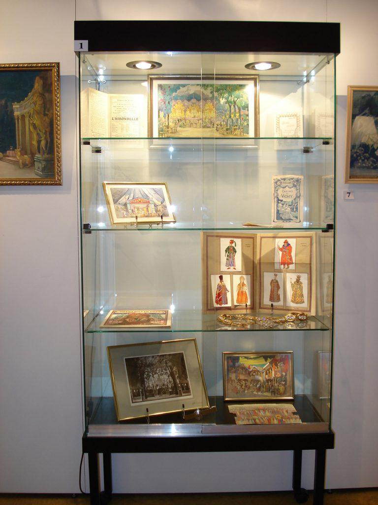 Exposition 2007 Vichy, les années folles... 1920-1929 - image 2