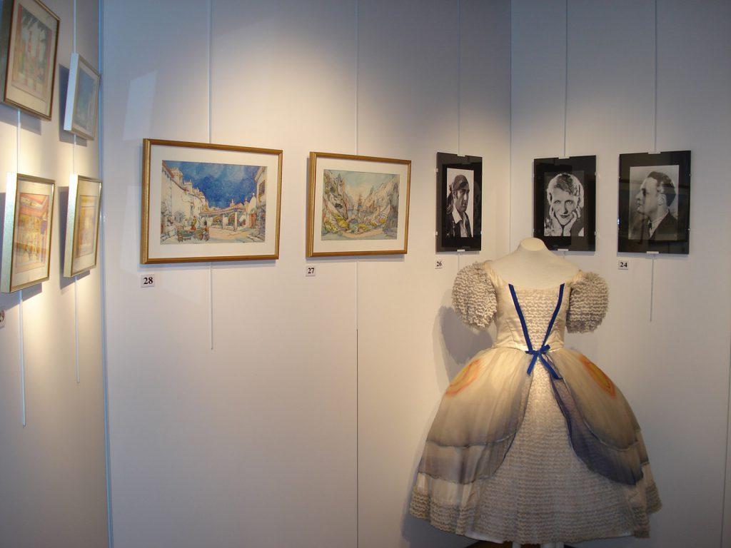 Exposition 2007 Vichy, les années folles... 1920-1929 - image 3