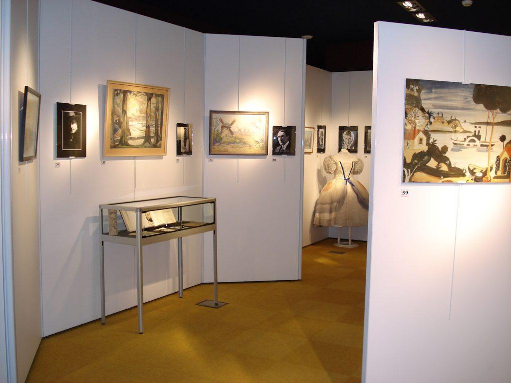 Exposition 2007 Vichy, les années folles... 1920-1929 - image 4