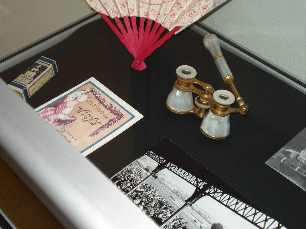 Exposition 2007 Vichy, les années folles... 1920-1929 - image 5
