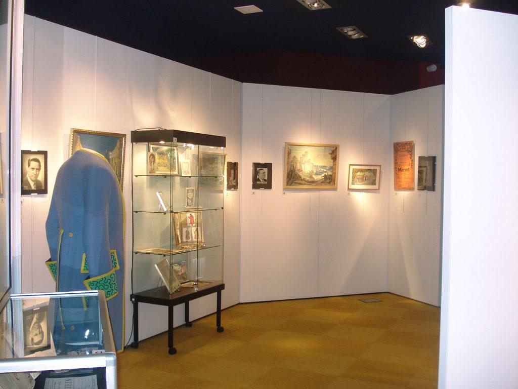 Exposition 2007 Vichy, les années folles... 1920-1929 - image 7