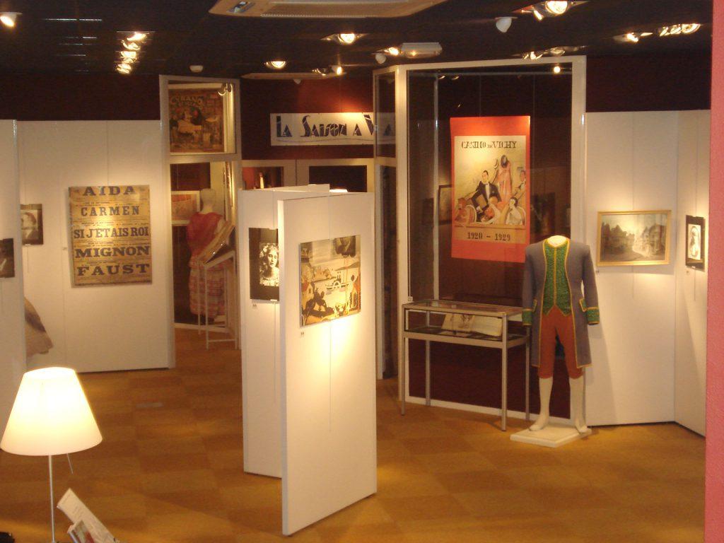 Exposition 2007 Vichy, les années folles... 1920-1929 - image 8