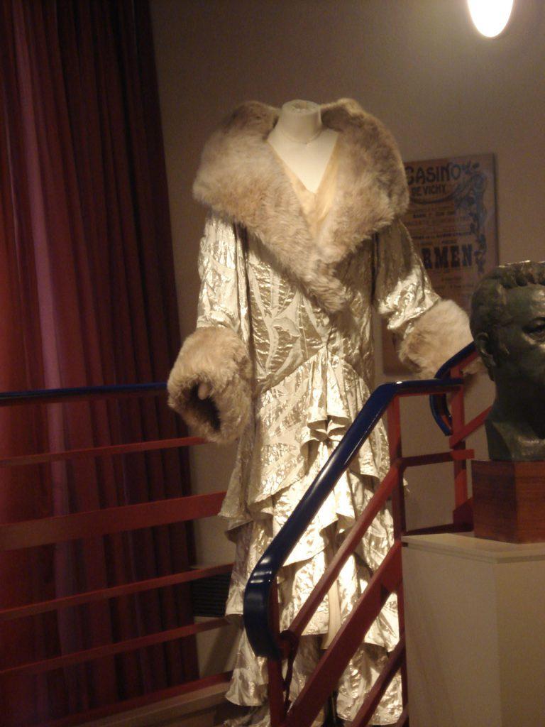 Exposition 2007 Vichy, les années folles... 1920-1929 - image 9