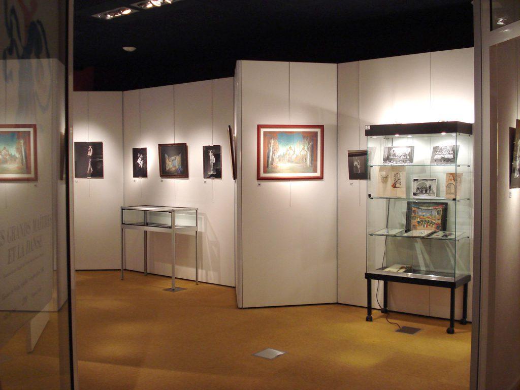 Exposition 2008 Pluie d'Étoiles - image 8