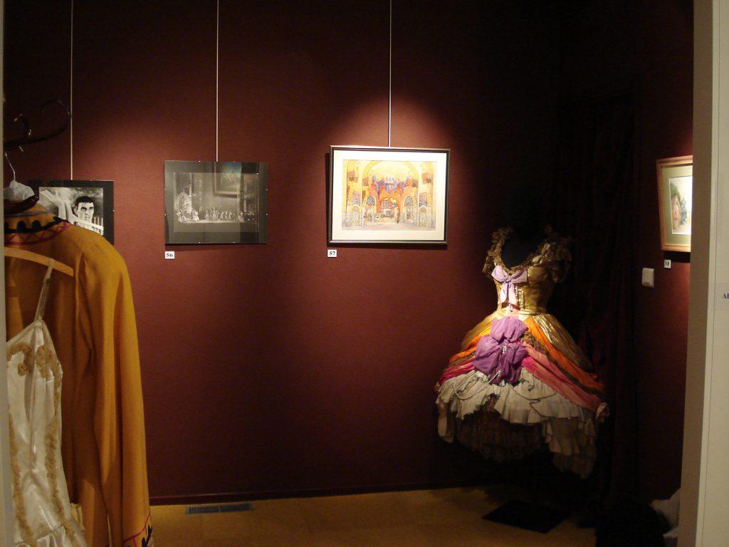 Exposition 2008 Pluie d'Étoiles - image 3