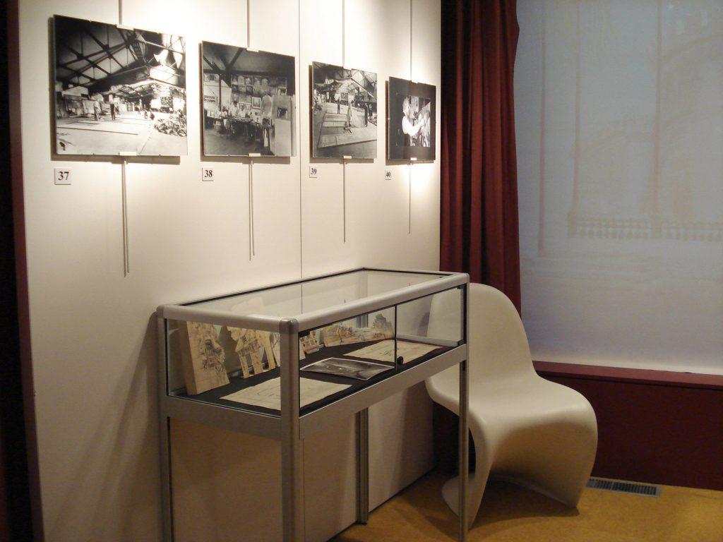 Exposition 2008 Pluie d'Étoiles - image 5