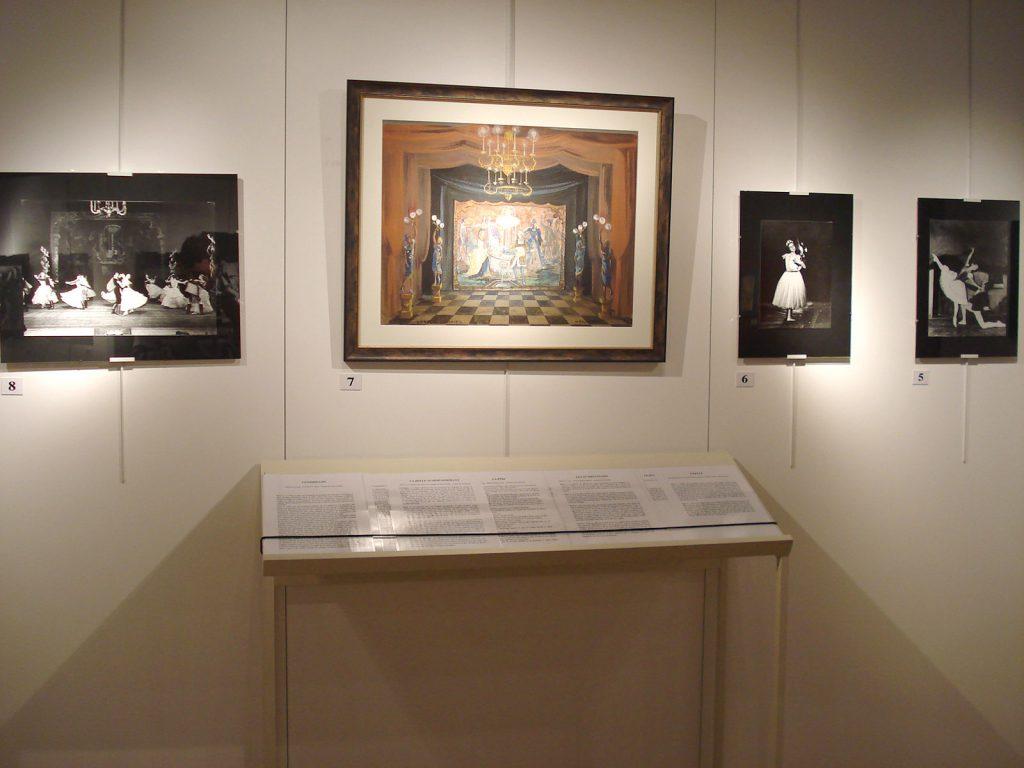 Exposition 2008 Pluie d'Étoiles - image 6