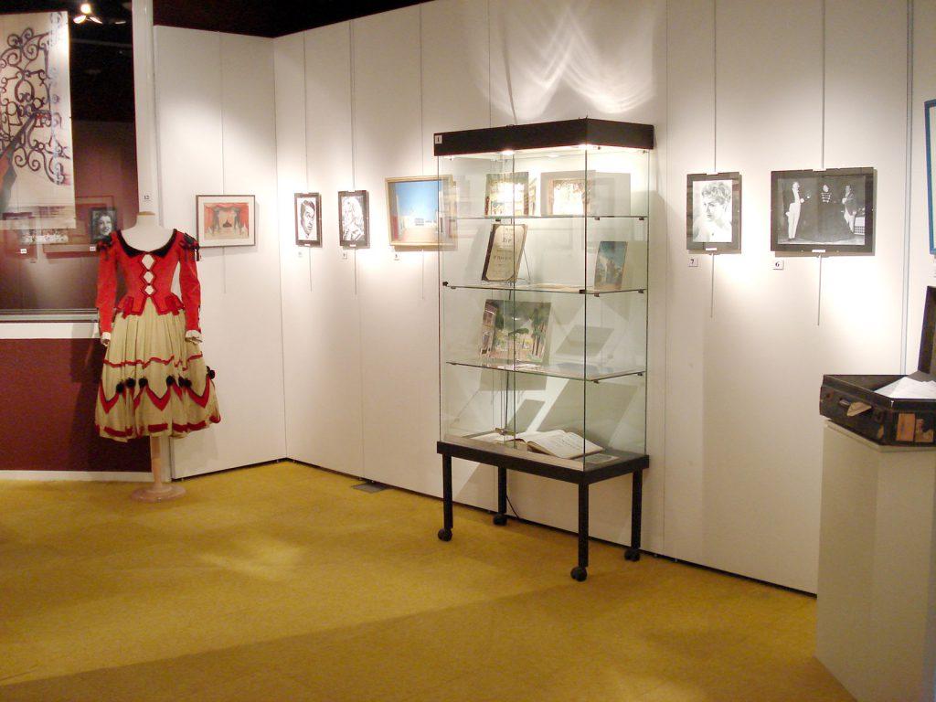 Exposition 2009 Nous avons fait un beau voyage !... - image 1