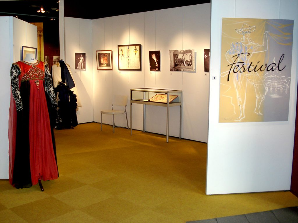 Exposition 2011 Festival - image 1