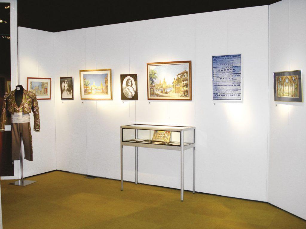 Exposition 2010 Les années 30 à l'Opéra de Vichy - image 10