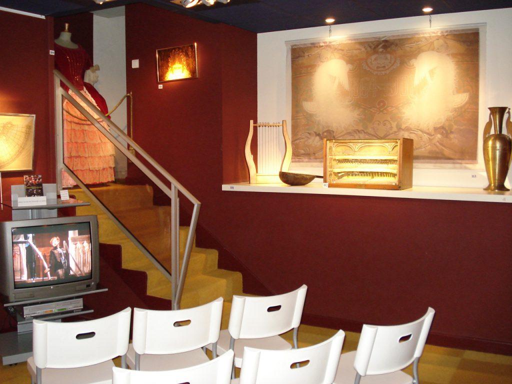 Exposition 2009 Nous avons fait un beau voyage !... - image 14