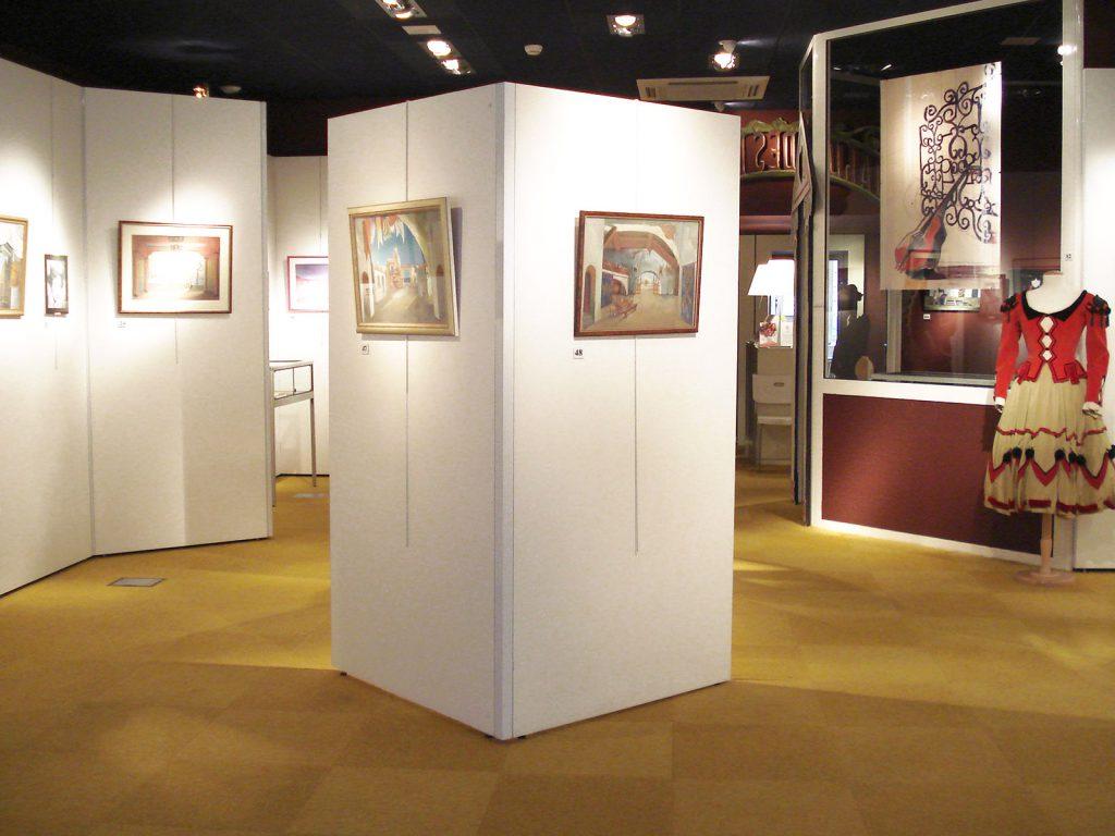 Exposition 2009 Nous avons fait un beau voyage !... - image 2