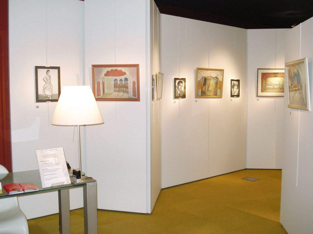 Exposition 2009 Nous avons fait un beau voyage !... - image 3