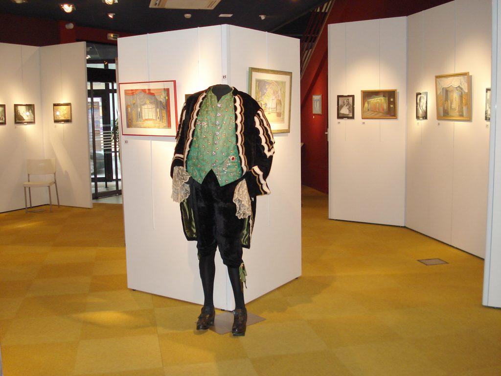 Exposition 2009 Nous avons fait un beau voyage !... - image 4