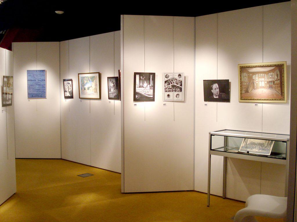 Exposition 2010 Les années 30 à l'Opéra de Vichy - image 5
