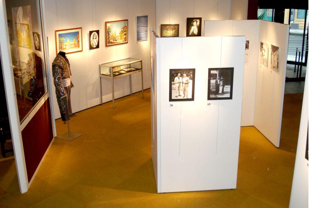Exposition 2010 Les années 30 à l'Opéra de Vichy - image 7