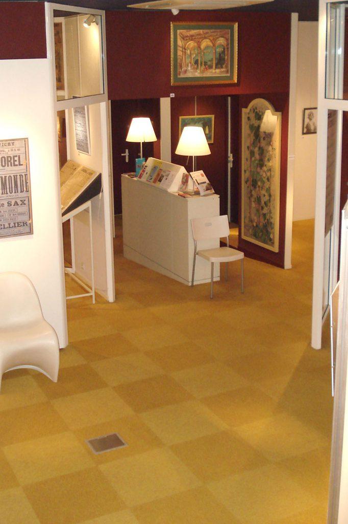 Exposition 2010 Les années 30 à l'Opéra de Vichy - image 8