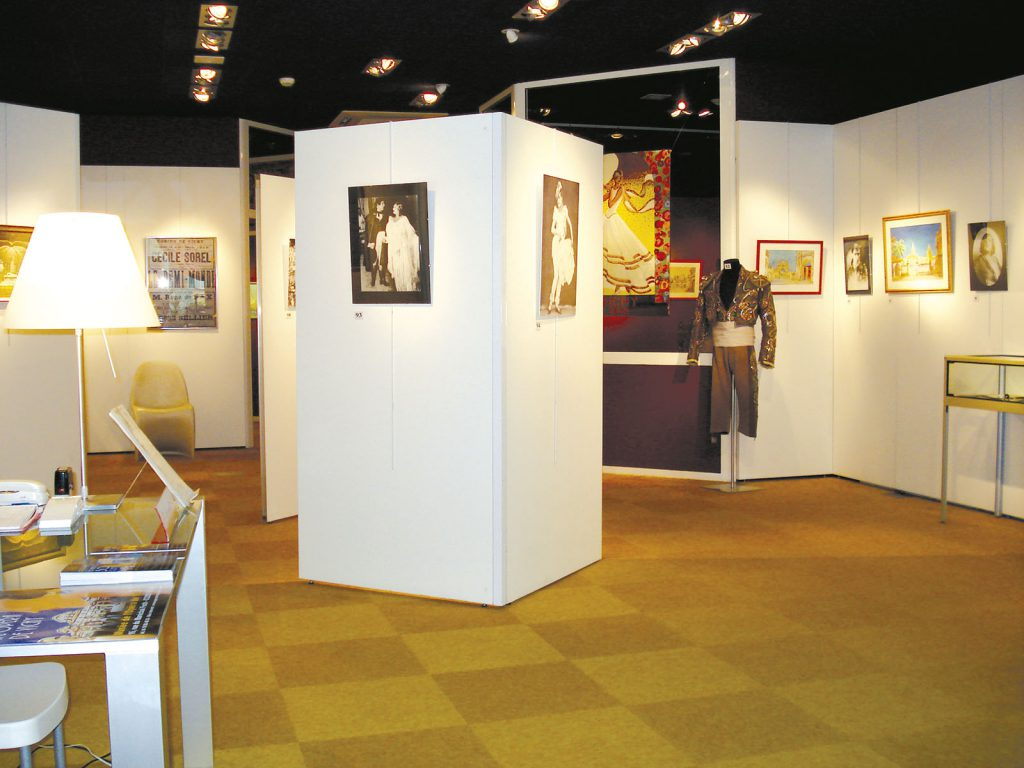Exposition 2010 Les années 30 à l'Opéra de Vichy - image 9