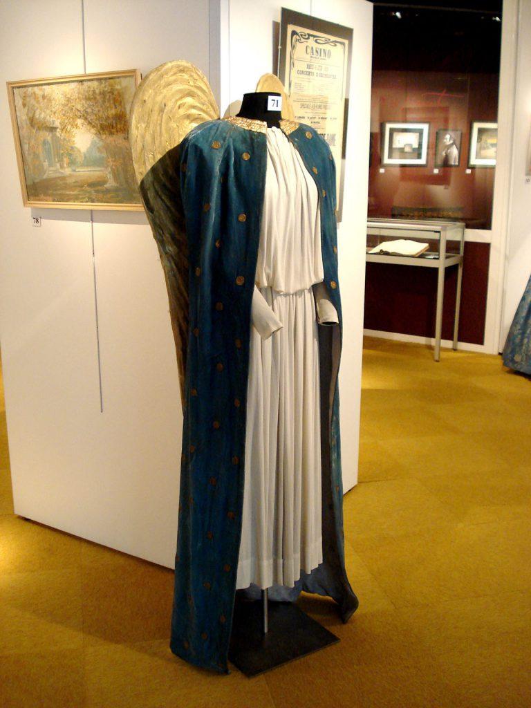Exposition 2012 Jules Massenet à l'Opéra de Vichy - image 6