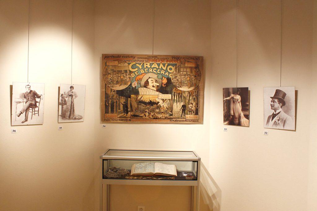 Exposition 2013 La Belle Époque à Vichy 1901-1914 - image 10