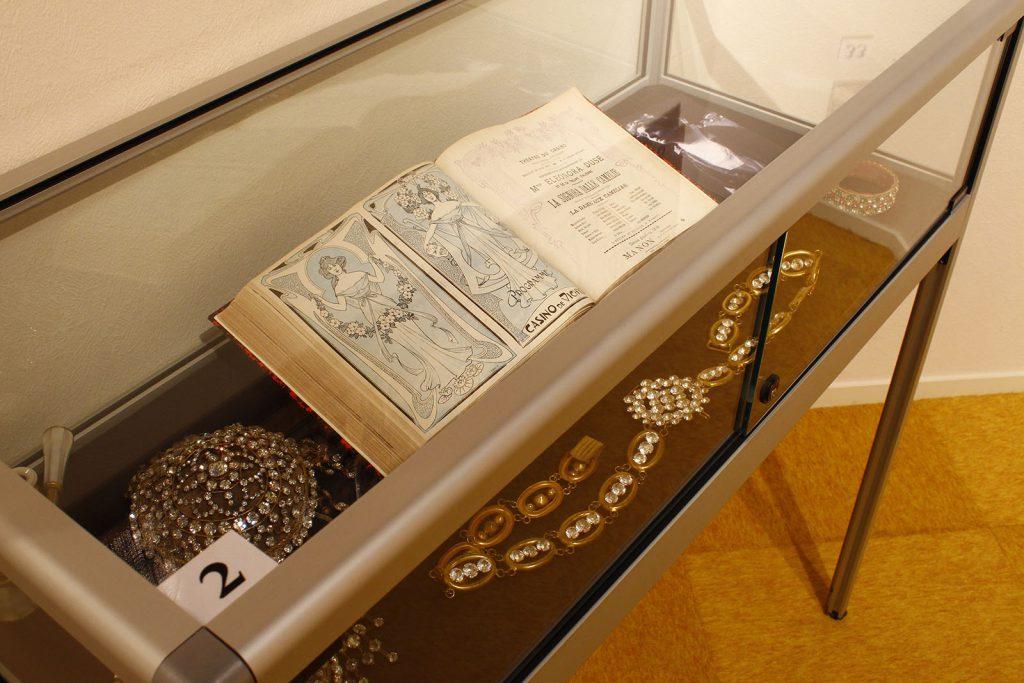 Exposition 2013 La Belle Époque à Vichy 1901-1914 - image 11