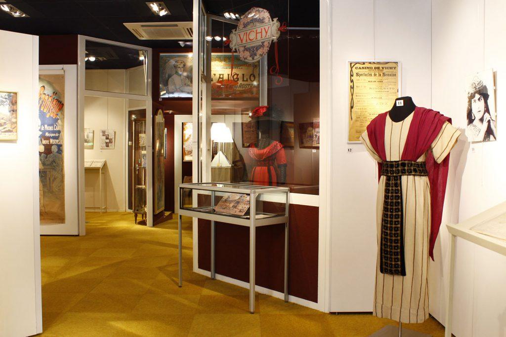 Exposition 2013 La Belle Époque à Vichy 1901-1914 - image 12