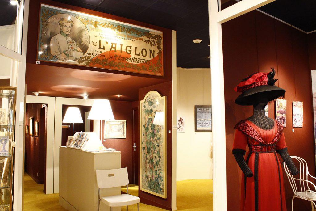 Exposition 2013 La Belle Époque à Vichy 1901-1914 - image 13