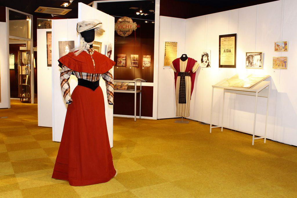 Exposition 2013 La Belle Époque à Vichy 1901-1914 - image 14