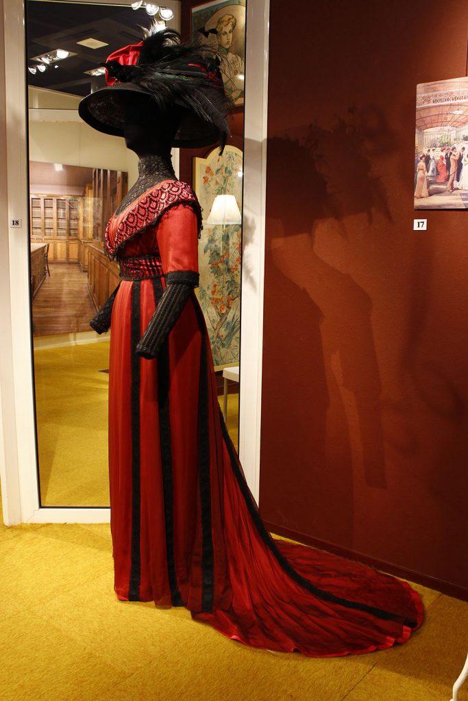 Exposition 2013 La Belle Époque à Vichy 1901-1914 - image 3
