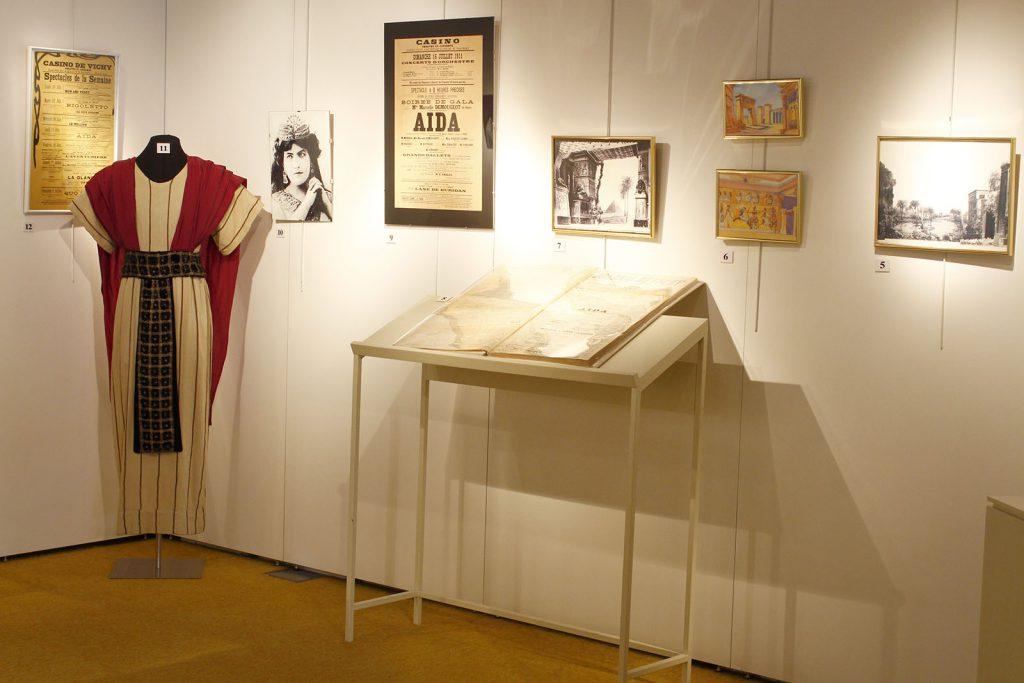 Exposition 2013 La Belle Époque à Vichy 1901-1914 - image 5