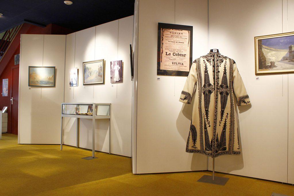 Exposition 2013 La Belle Époque à Vichy 1901-1914 - image 6