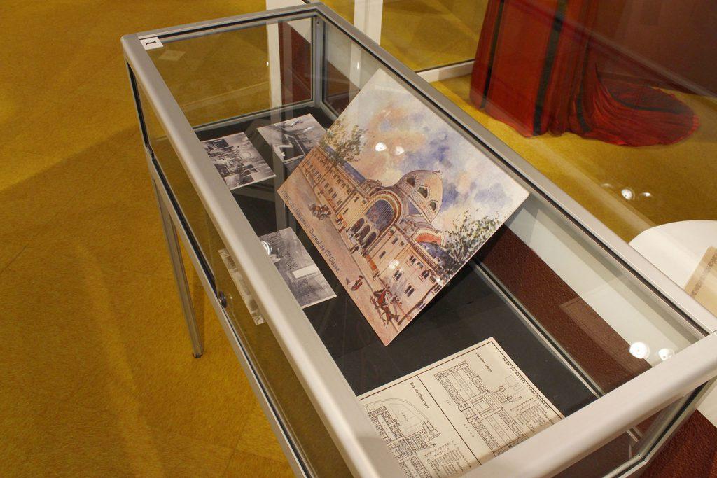 Exposition 2013 La Belle Époque à Vichy 1901-1914 - image 7
