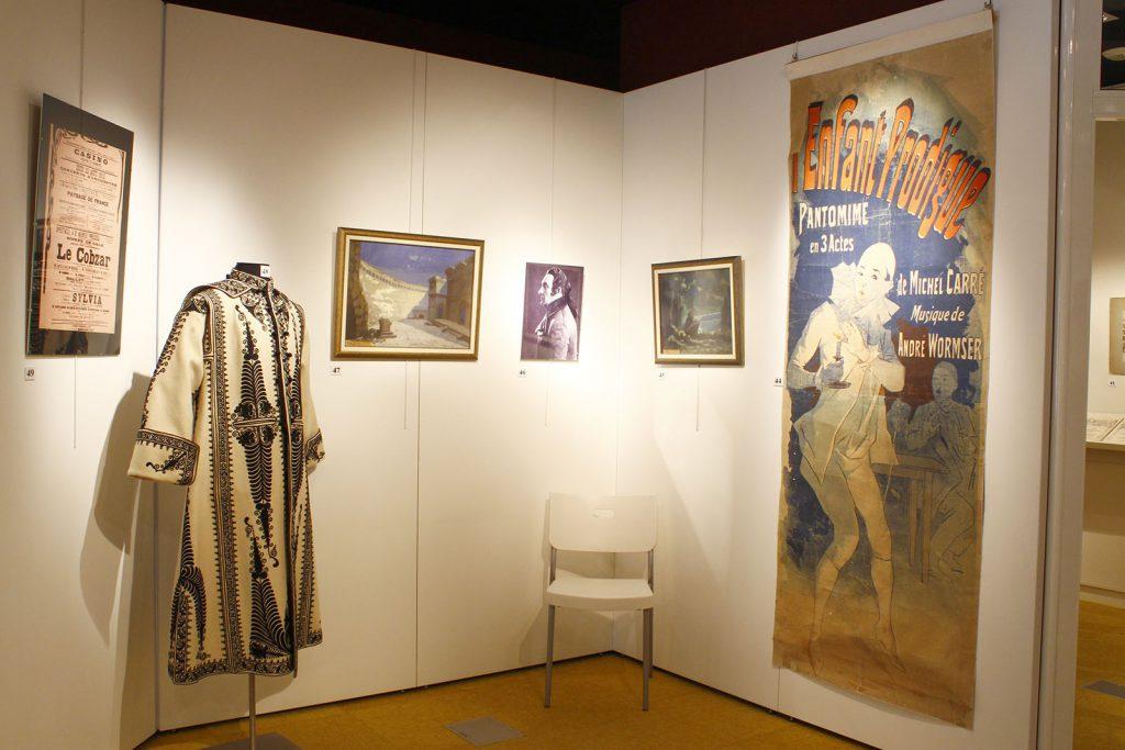 Exposition 2013 La Belle Époque à Vichy 1901-1914 - image 8