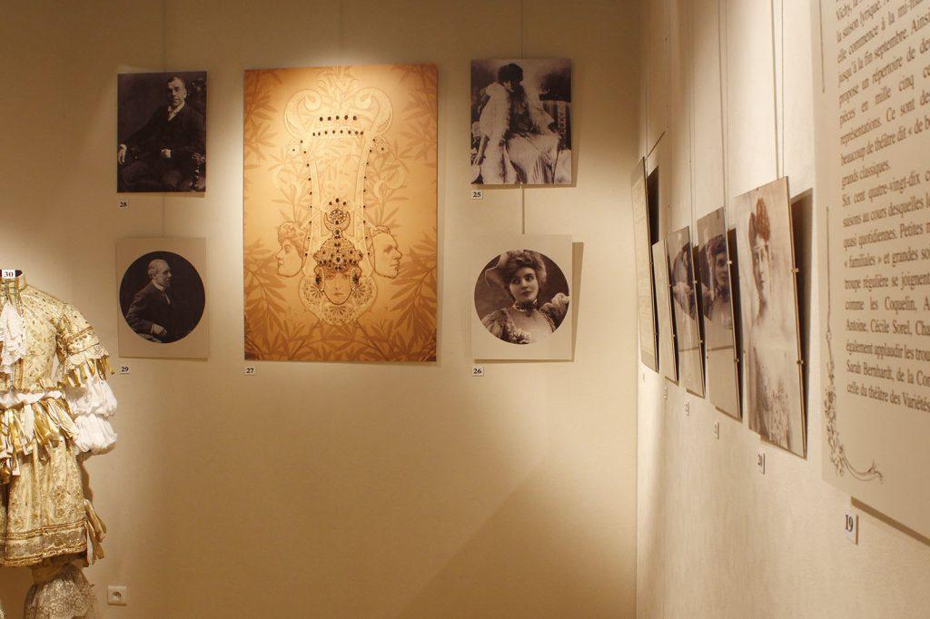 Exposition 2013 La Belle Époque à Vichy 1901-1914 - image 9