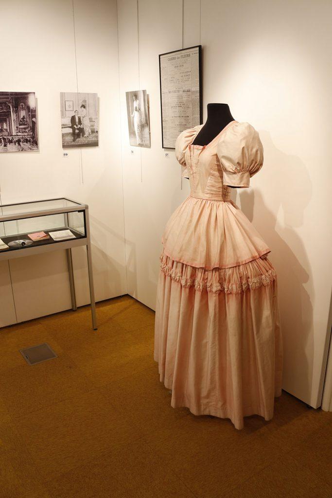 Exposition 2014 Vichy, les théâtres et la guerre 1901-1914 - image 10