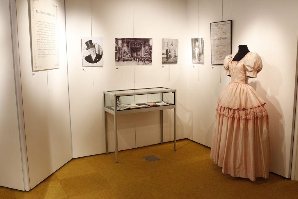Exposition 2014 Vichy, les théâtres et la guerre 1901-1914 - image 4