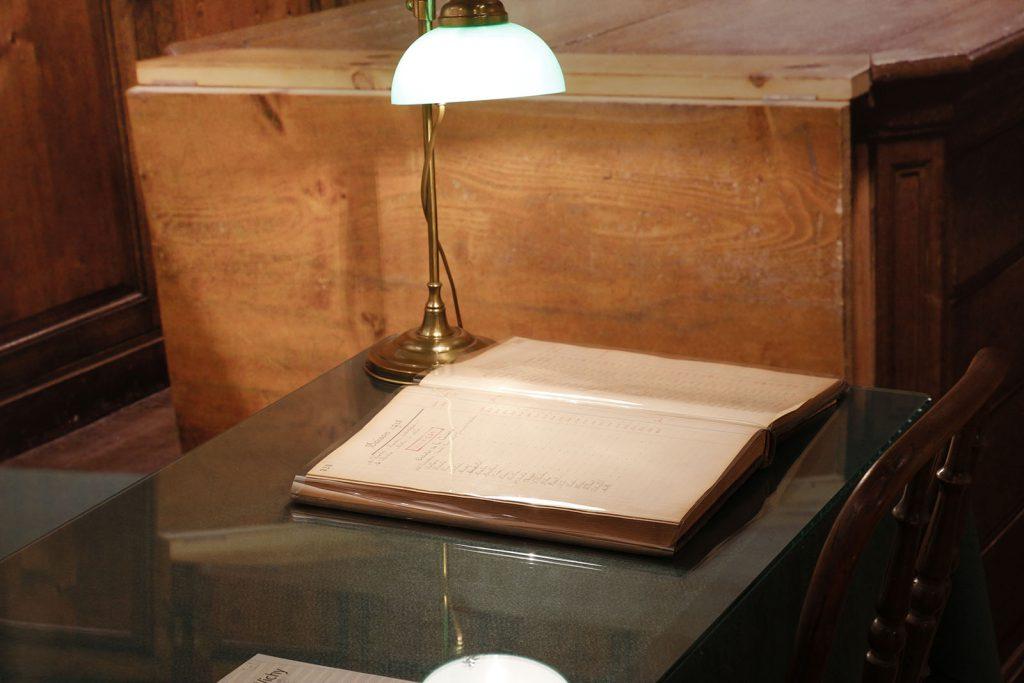 Exposition 2014 Vichy, les théâtres et la guerre 1901-1914 - image 7