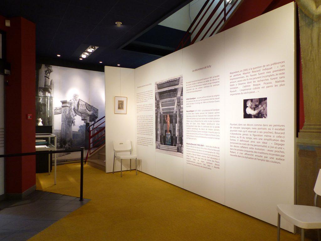 Exposition 2015-2016 Décors d'Opéra - image 1