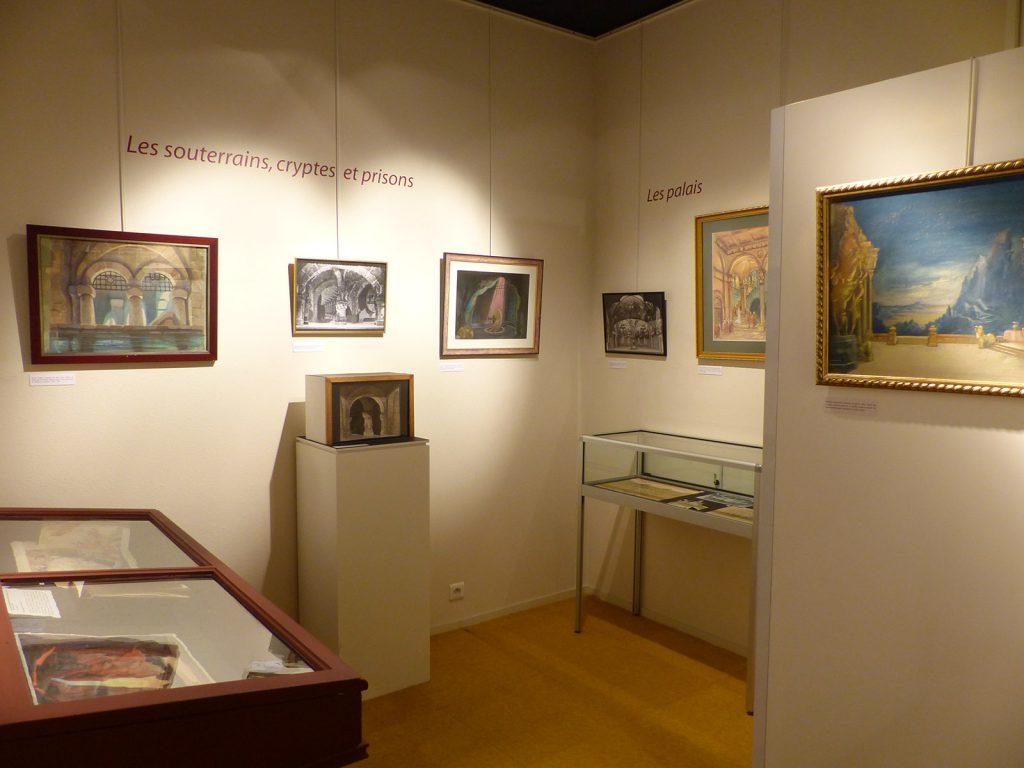 Exposition 2015-2016 Décors d'Opéra - image 10